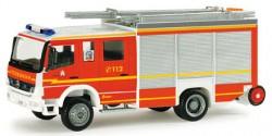 Mercedes Benz Atego HLF 20/16 Feuerwehr Hamburg