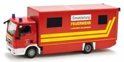 MAN TGL ELW2 Feuerwehr Holzminden