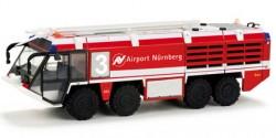 Ziegler Z8 FLF Flughafen Nürnberg