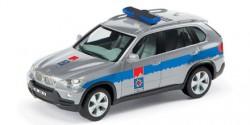 BMW X5 Gipfelstürmer