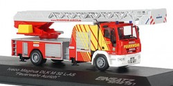Iveco Magirus DLK M 32 L-AS Feuerwehr Aurich