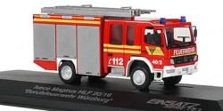 Mercedes Benz Atego HLF 20/16 Feuerwehr Würzburg