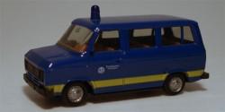 Ford Transit THW
