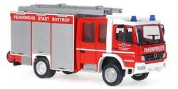 Mercedes Benz Atego LF 20/16 Feuerwehr Bottrop