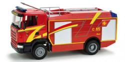 Scania R TLF 24/50 Feuerwehr Dessau