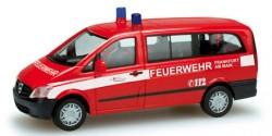 Mercedes Benz Vito Feuerwehr Frankfurt