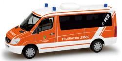 Mercedes Benz Sprinter MTW Feuerwehr Leipzig
