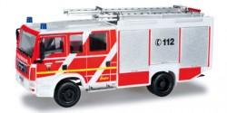 MAN TGM LF 20/16 Feuerwehr Köditz