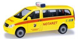 Mercedes Benz Vito Bundeswehrkrankenhaus Koblenz
