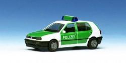 VW Golf III Polizei