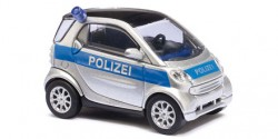 Smart Fortwo Polizei Hannover