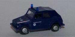 VW 181 Kübelwagen ELW THW