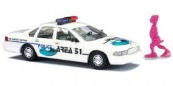 Chevrolet Caprice - Area 51 Police