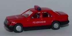 Mercedes Benz 260 E ELW Feuerwehr