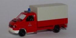 VW Transporter Pritsche/Plane Feuerwehr Berlin