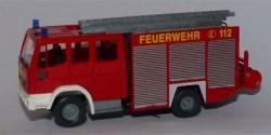 Iveco EuroFire LF 16/12 Feuerwehr