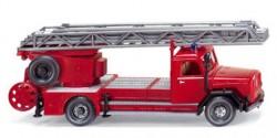 Magirus Eckhauber DL 25 h Feuerwehr