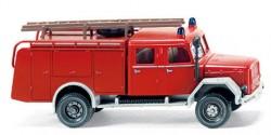 Magirus Eckhauber TLF 16 Feuerwehr