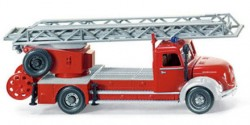 Magirus Rundhauber DL 25 h Feuerwehr