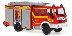 Iveco Magirus EuroFire LF 16/12 Feuerwehr Frechen