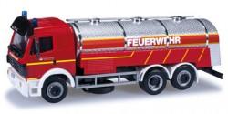 Mercedes Benz SK 94 Tank-LKW Feuerwehr Königswinter