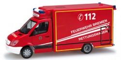 Mercedes Benz Sprinter RTW Feuerwehr Bremen
