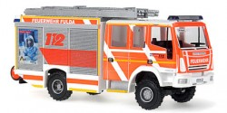 Iveco Magirus AluFire 3 HLF 20/16 Feuerwehr Fulda