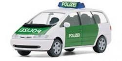 Ford Galaxy Polizei