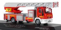 Iveco Magirus DLK M 32 L Feuerwehr Erkrath