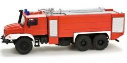 Mercedes Benz Zetros TLF Feuerwehr