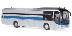 MAN Lion's Regio Gefangenentransportbus Polizei Hessen