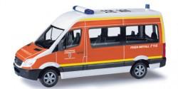 Mercedes Benz Sprinter MTW Feuerwehr Düsseldorf
