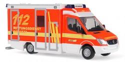 Mercedes Benz Sprinter GSF RTW Feuerwehr Krefeld