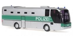 Neoplan Euroliner Gefangenentransport Polizei Bayern