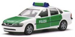 Opel Vectra Stufenheck Polizei
