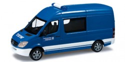 Mercedes Benz Sprinter THW