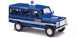 Land Rover Defender THW