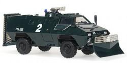 Sonderwagen 4 Thyssen TM-170 Bereitschaftspolizei Hamburg