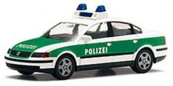 VW Passat Limousine Polizei