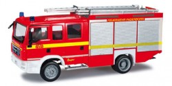 MAN TGM HLF 20/16 Feuerwehr Paderborn