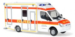 Mercedes Benz Sprinter RTW DLRG Oberelbe