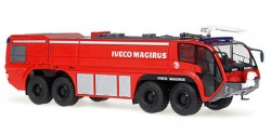 Iveco Magirus Super Dragon X8 FLF Vorführdesign