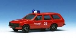 Opel Rekord E Caravan ELW Feuerwehr Hamburg