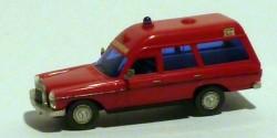 Mercedes Benz 200 RTW Feuerwehr