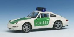 Porsche 911 Carrera Polizei