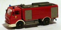 Mercedes Benz TLF 24/50 Feuerwehr