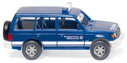 Mitsubishi Pajero THW