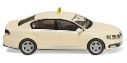 VW Passat B7 Taxi