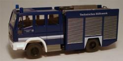 Iveco Gerätekraftwagen THW