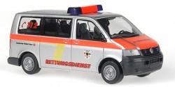 VW T5 NEF DRK Dortmund
